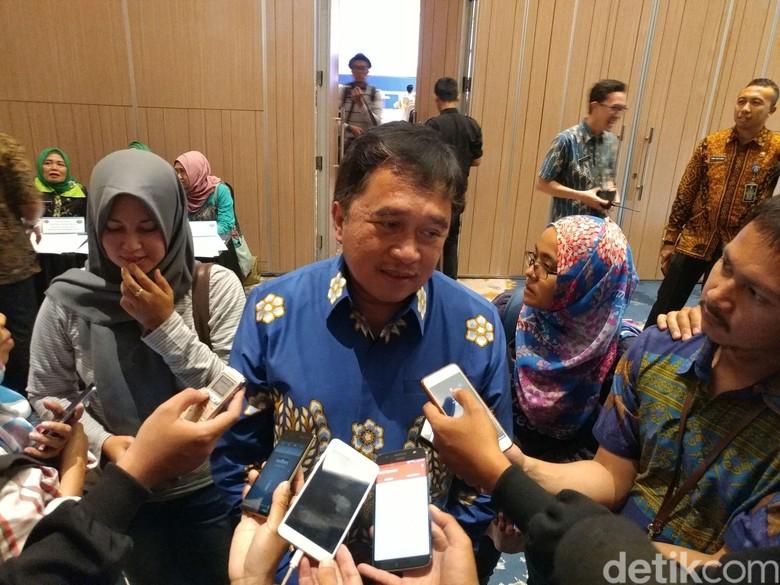 Nobar Piala Dunia Ketimbang Takbir Keliling di Bandung