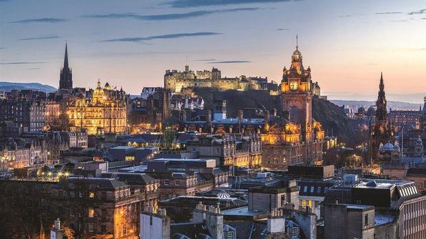 Edinburgh yang jadi salah satu latar belakang film Avengers: Infinity War (Visit Scotland)