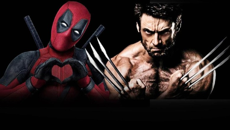 Deadpool dan Wolverine Bahas Isu Akuisisi Disney atas Fox