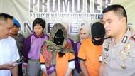 Tawarkan Jasa Seks Menyimpang di Medsos, 2 Orang Ditangkap Polisi