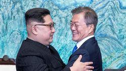 Fakta Mengejutkan Kim Jong-Un ke Korsel