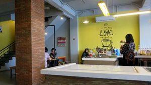 5 Kafe Kekinian di Depok Ini Bisa Jadi Tempat Bersantai dan Makan Enak