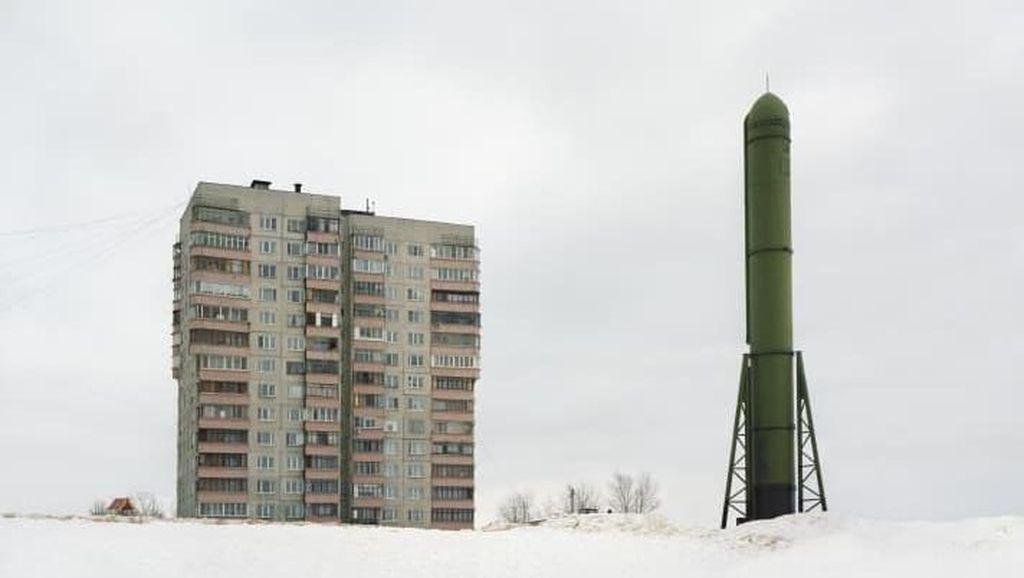 Yang Usang dan Mengerikan dari Era Uni Soviet