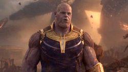 Thanos Mestinya Bawa Pertarungan Hebat di Vormir