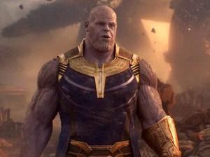 Heboh Avengers: Infinity War, Baju Koko Thanos Pun Ramai Dijual