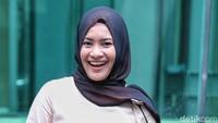 Penyanyi dangdut Ikke Nurjanah juga akan mengisi Asian Games 2018 nanti. Foto: Ismail/detikHOT