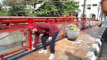 Sipandu, Aplikasi Baru untuk Antisipasi Bibit Teroris di Surabaya
