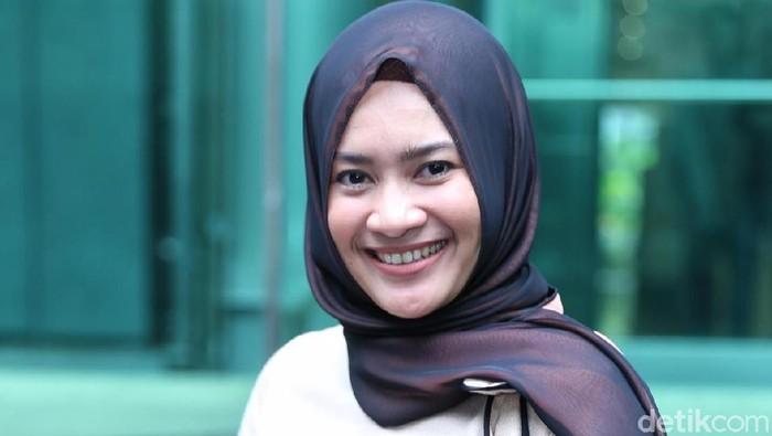 Ikke Nurjanah. Foto: Ismail/detikHOT