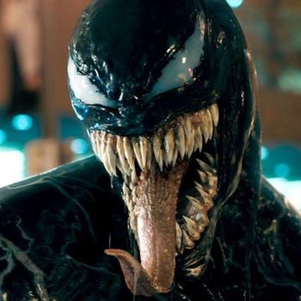 Alasan Symbiote dalam Venom Datang ke Bumi Terungkap!