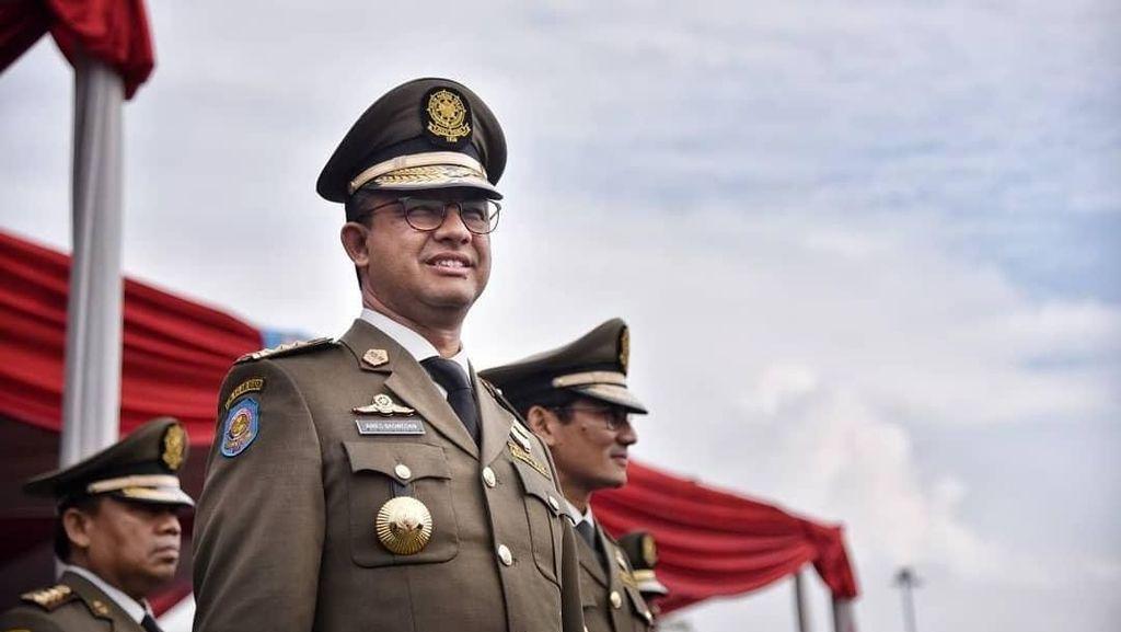Setelah Maroko-Turki, Pagi Ini Anies Terbang ke AS