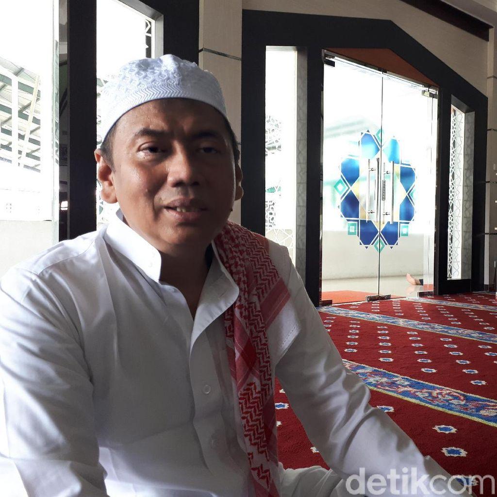Bikin Kaget! Kapitra Pengacara Habib Rizieq Jadi Caleg PDIP