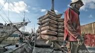 Semen Baturaja Kantongi Pendapatan Rp 226 M hingga Februari