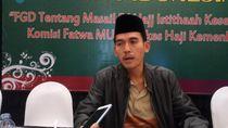 Ulama Aceh Larang Simbol Islam di Peci-Mobil, MUI: Sifat Fatwa Kontekstual