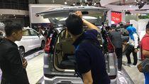 20 Mobil Terlaris Bulan April, Xpander Masih Rajanya