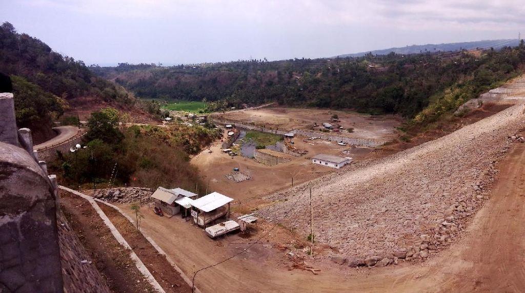 5 Proyek Strategis Nasional di Banten Terkendala Lahan