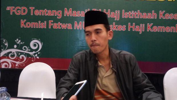 Viral Banser Dicap Kafir, MUI Ingatkan Muslim Penuh Persaudaraan