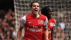 Maaf dari Van Persie untuk Fans Arsenal Setelah Nyaris Sewindu Pergi
