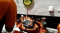 Berapa Besar Peluang Heppyta Korban Kapal Tenggelam Ditemukan?