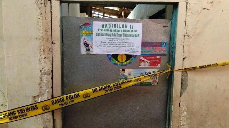 Ledakan Tabung Gas di MCK Kampung Melayu, Polisi: Murni Musibah