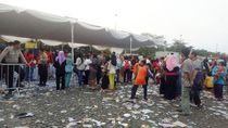 Panitia Bagi Sembako di Monas Disebut Pro-Jokowi, Ini Respons PDIP