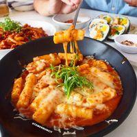 habis gajian makan enak di 5 restoran korea di depok yuk rh food detik com
