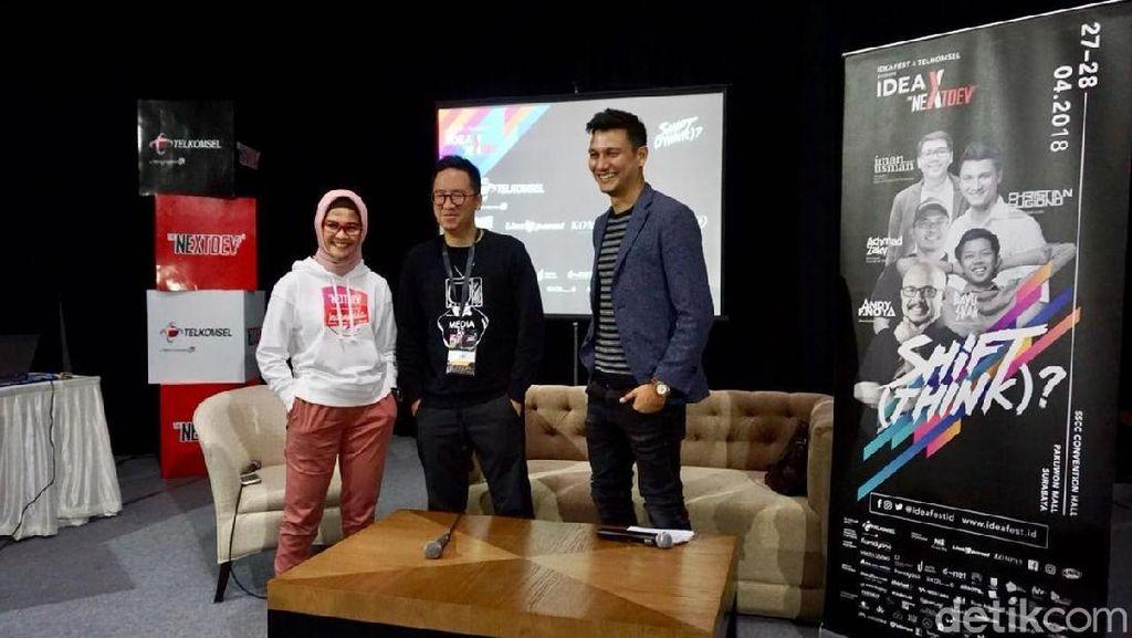 Membangkitkan Semangat Muda Surabaya di Era Digital