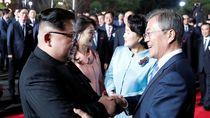 Kim Jong Un Segera Tutup Tempat Uji Nuklir Korea Utara