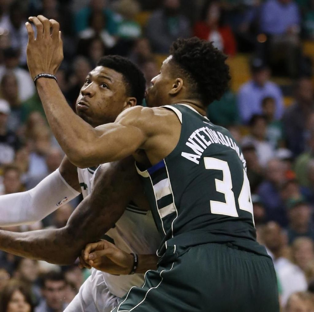 Menangi Gim Ketujuh, Celtics Melaju ke Semifinal