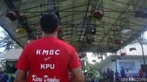 Komunitas Kicau Mania Deklarasi Anti-Golput di Pemilu 2019