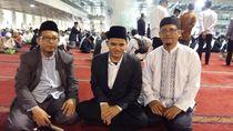 Solahuddin, Tunanetra Anak Tukang Dawet yang Hafal 30 Juz Alquran