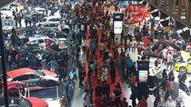 Meski Ekonomi Naik, Minat Orang Indonesia Beli Mobil Masih Kurang