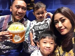 Mengintip Gaya Makan Aliya Rajasa, Menantu SBY yang Elegan