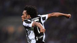 Juventus Ikat Cuadrado Hingga 2022