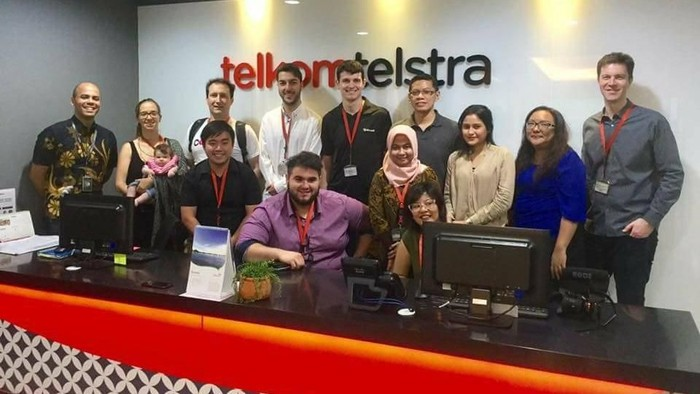 Foto: Amtiss dapat seed funding 300 ribu dollar Singapura