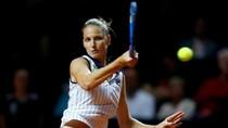 Final Pertemukan Pliskova dengan Vandeweghe