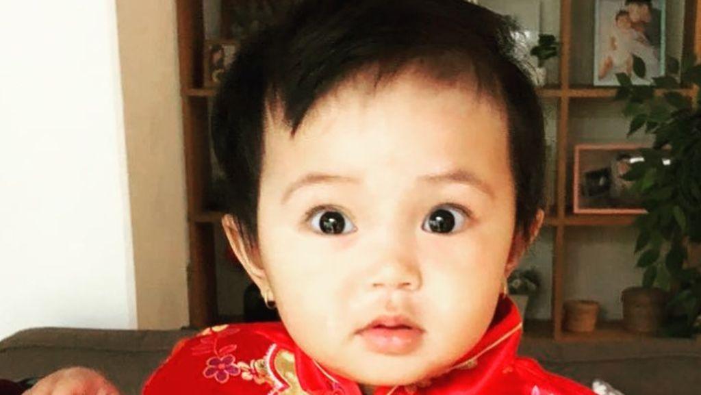 Sierra, si Putri Cantiknya Kinaryosih