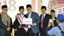 Ketua MPR Minta Penghafal Alquran Doakan RI Dapat Pemimpin Terbaik