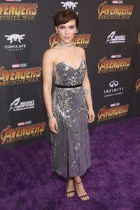 The Avengers, Pahlawan di Film dan Filantropi di Kenyataan