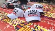 Cerita GPJ Soal Aksi Kaus #2019GantiPresiden di CFD