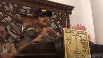 Cegah Pungli di Tanah Abang, Satpol PP DKI Siap Tambah Personel