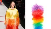 Kocak, 15 Artis Pakai Baju Mahal Tapi Malah Mirip Kemoceng hingga Jok Mobil