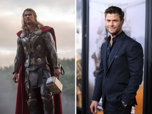 Friendship Goals! 5 Superhero Avengers Kompak Bikin Tato Kembaran