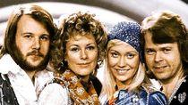 Setelah 35 Tahun, ABBA Kembali Rilis Lagu