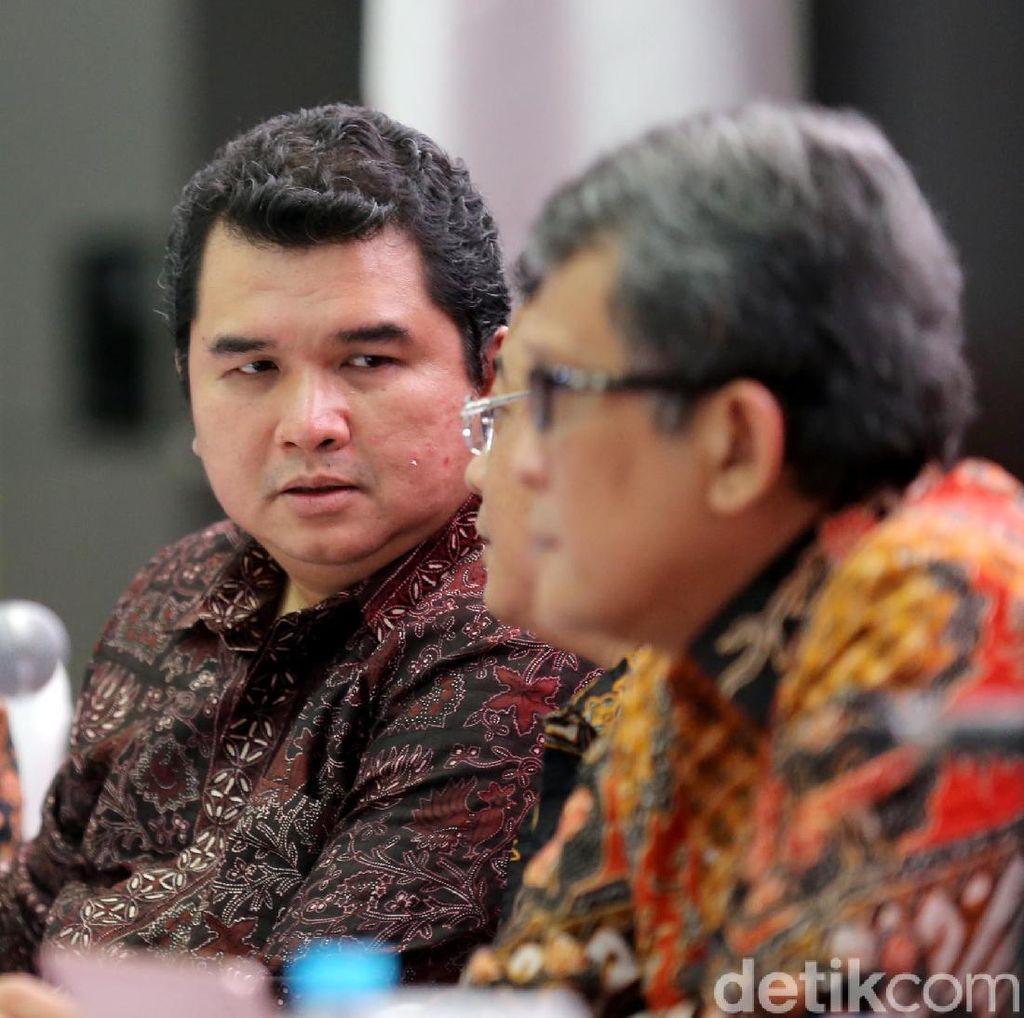 Semen Indonesia Ambil Alih 80% Saham Holcim