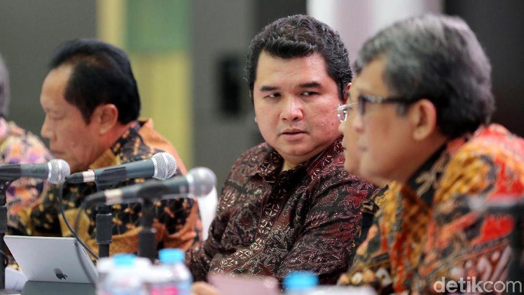 Semen Indonesia Caplok Holcim, Kementerian BUMN: Semester I-2019 Selesai
