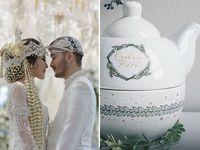 5 Suvenir Unik Pernikahan Artis, Inspirasi Untuk Kamu yang Anti-Mainstream