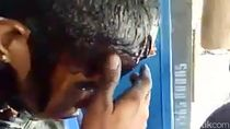 Dalami Kasus Bocah Dihukum Mandi Oli Bekas, ORI Gandeng Polisi
