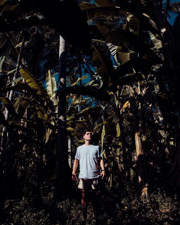 DJ Martin Garrix baru-baru ini berkunjung ke Bali (martingarrix/Instagram)