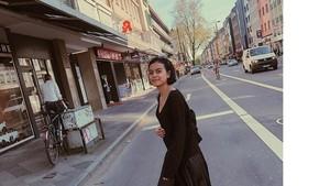 Tips Jepretan Instagramable ala Gamaliel dan Eva Celia