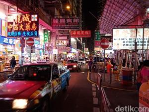 Satu Lagi Tempat Belanja Murah di Hong Kong